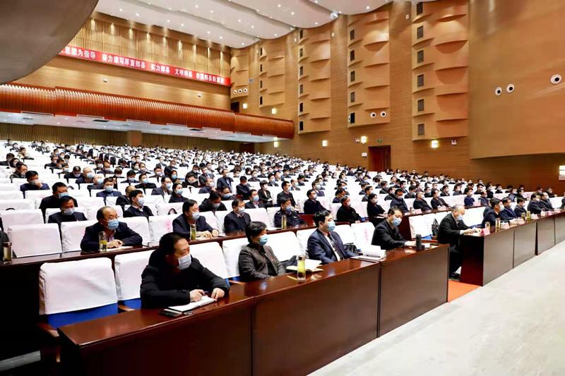 3.6十三届县纪委六次全会召开..5_副本.jpg