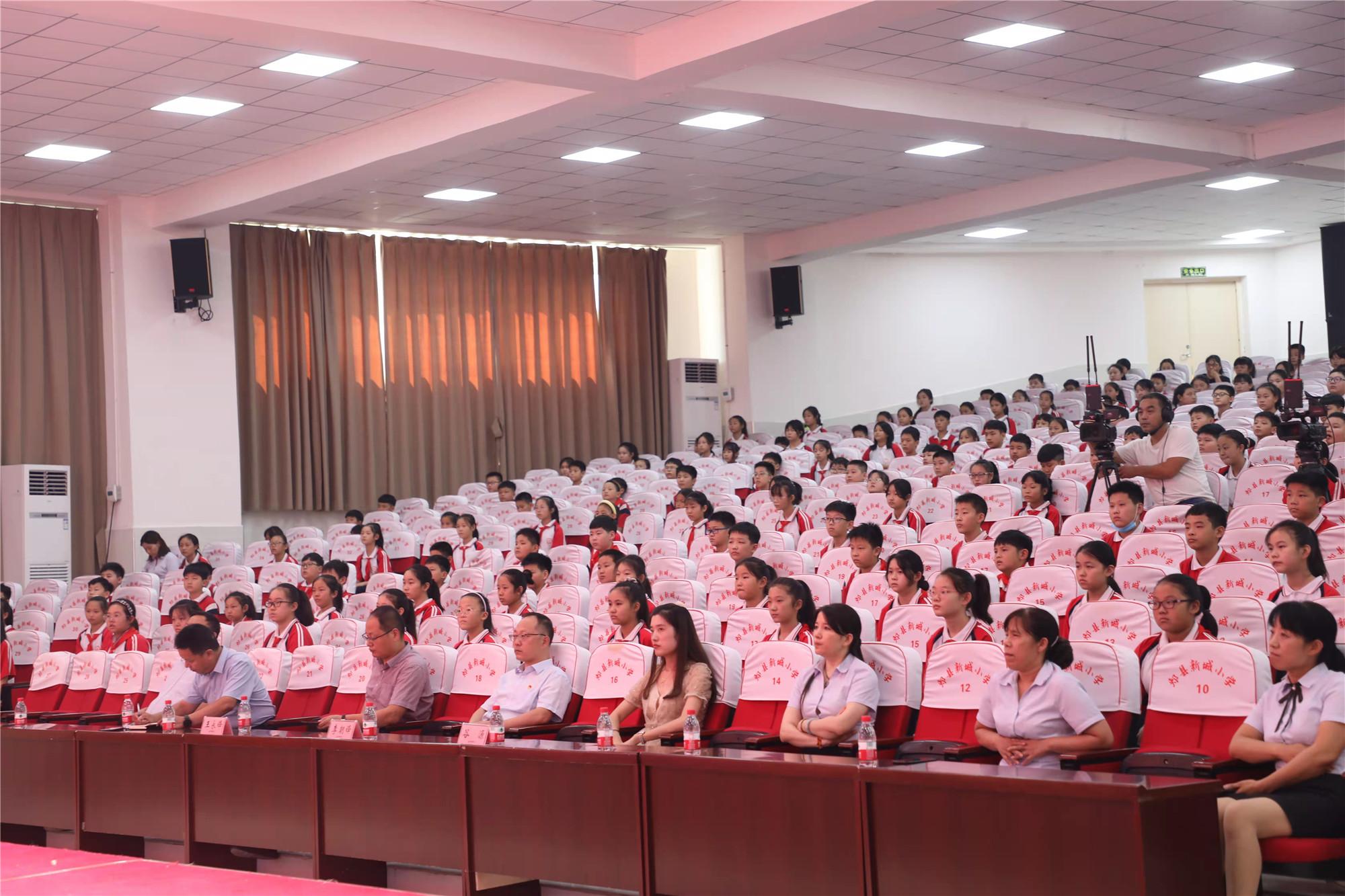 9月13日郏县举办2021 — 2022学年开学第一课.3_副本.jpg